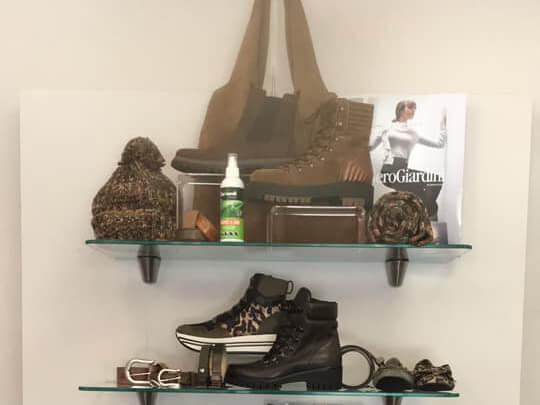 Schuhkollektion für Herbst / Winter bei Das Schuhwerk, Wartenberg