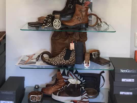 trendige Schuhe für die Saison bei Das Schuhwerk, Wartenberg